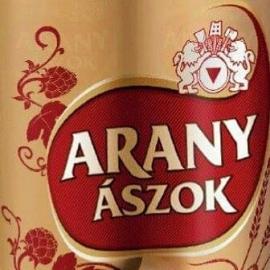 Arany Ászok sör