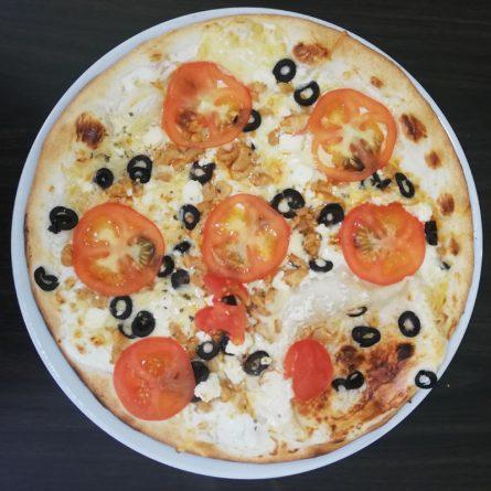 Pizza Görög