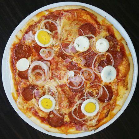 Magyaros2 pizza