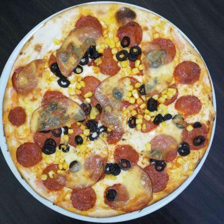 Velence pizza